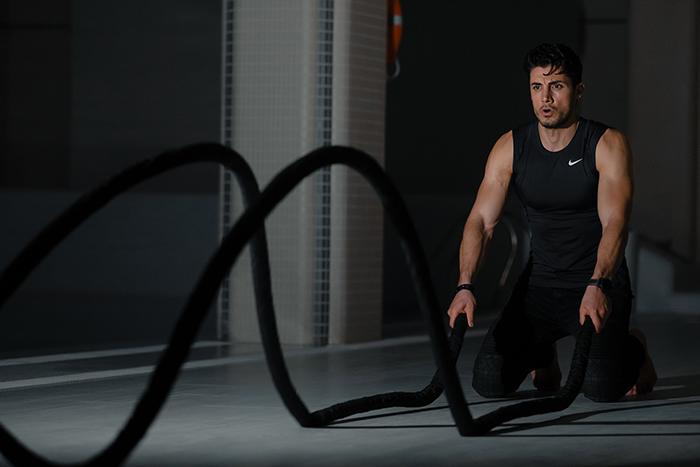 Full Body Workout Plan